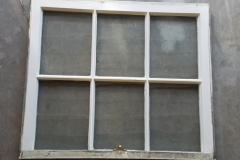 Window Deconstruction