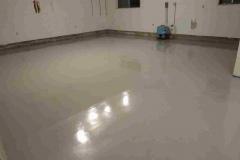 Concrete Floor Epoxy