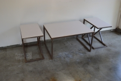Made From Waste Table Set
