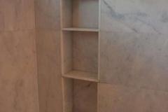 Shower Tile Remodel
