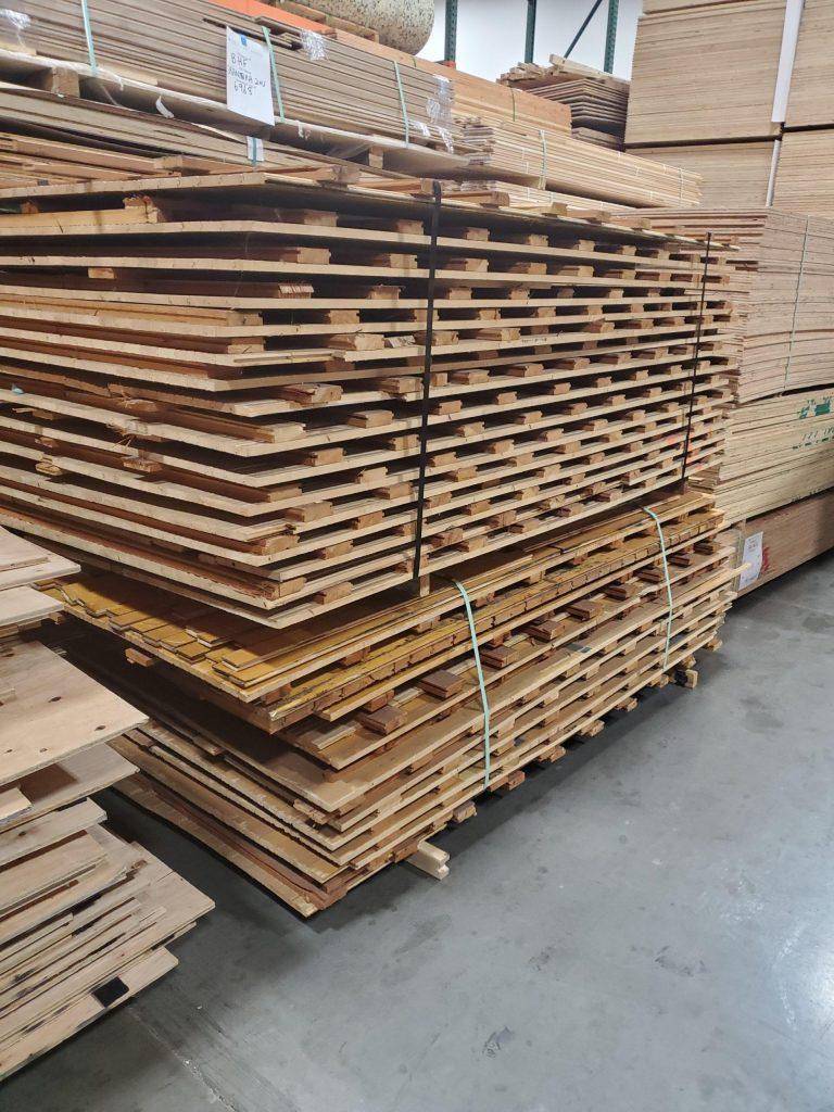 Maple Gym Floor Bundle